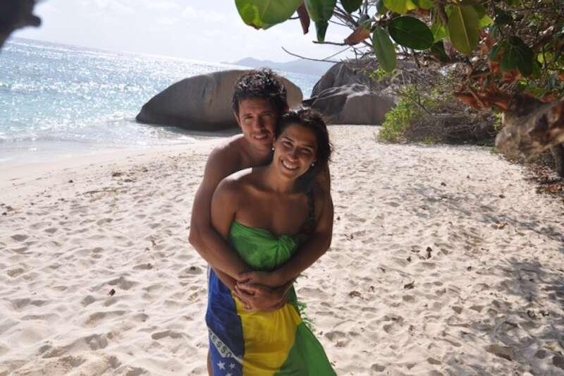 Lua de Mel - Seychelles - La Digue