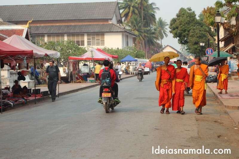 Luang Prabang -Laos