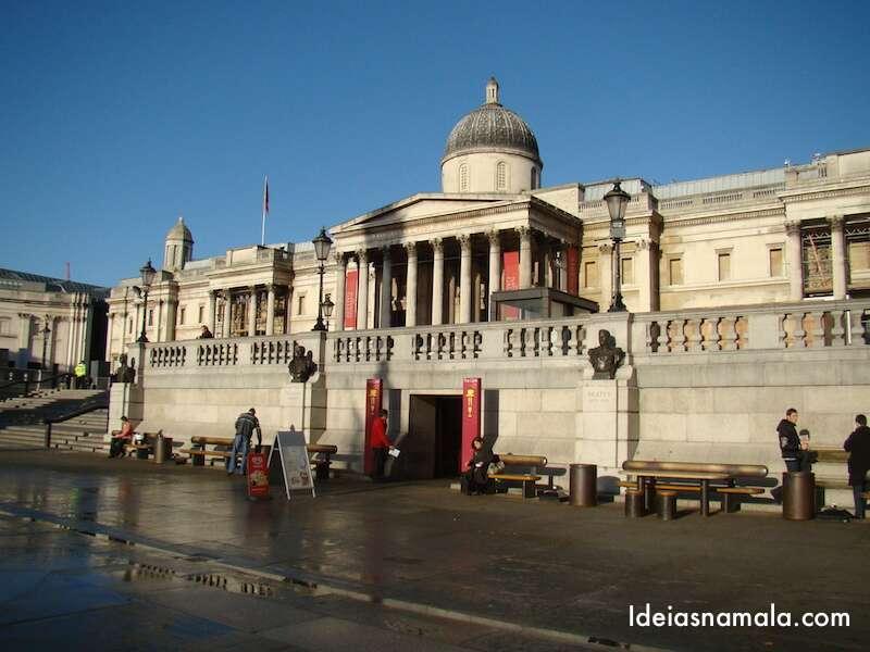 National Gallery II