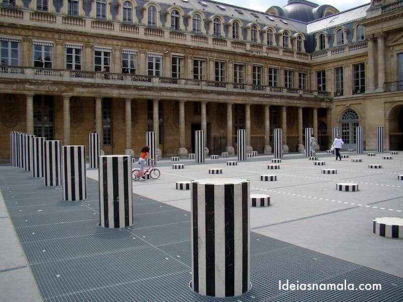 Palais Du Royal