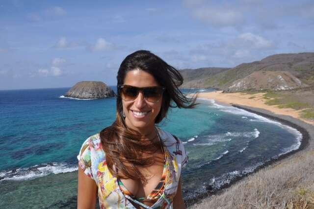 Praia do Leao - Noronha