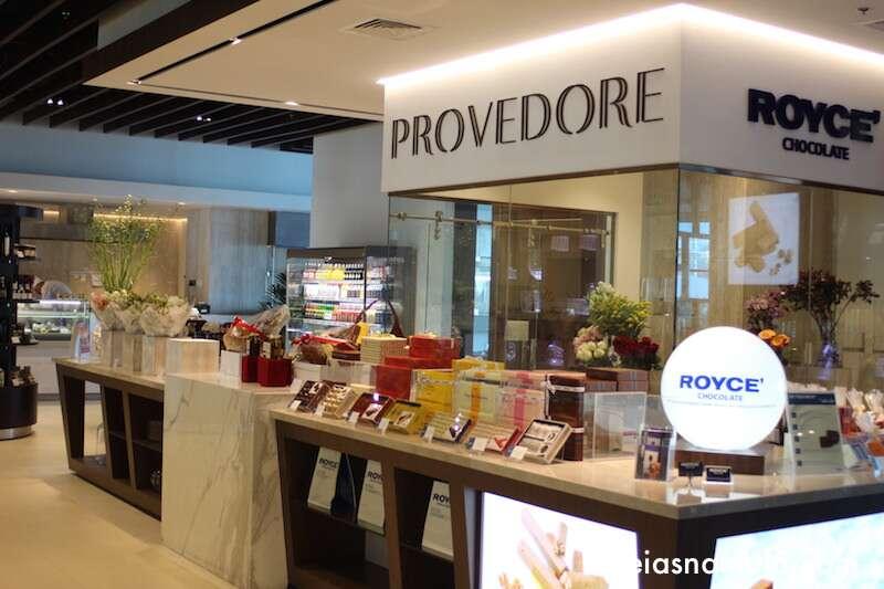 Mercadinho do Provedore -Dubai 1