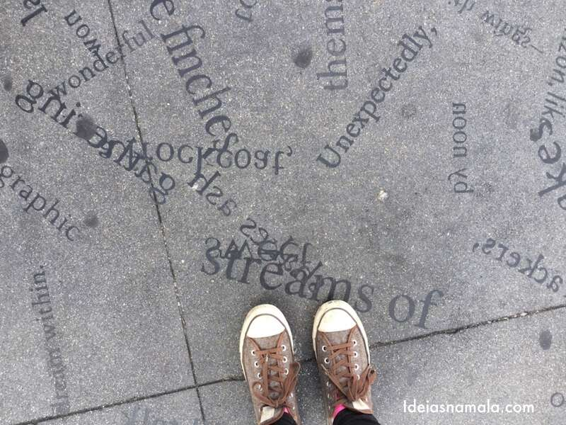 San Francisco: Broadway x Columbus