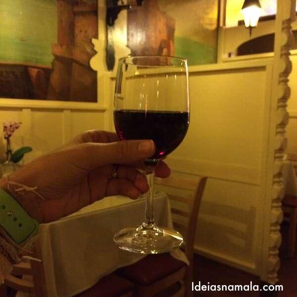 Vinho da Casa - Tommasos