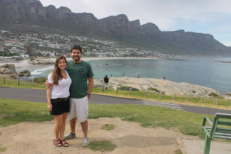 Cape Town - África do sul