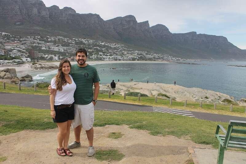 Cape Town - África do sul