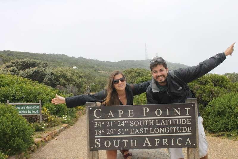 Cape Town - Cape Point