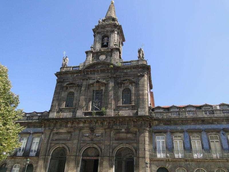 Igreja da Trindade - Porto