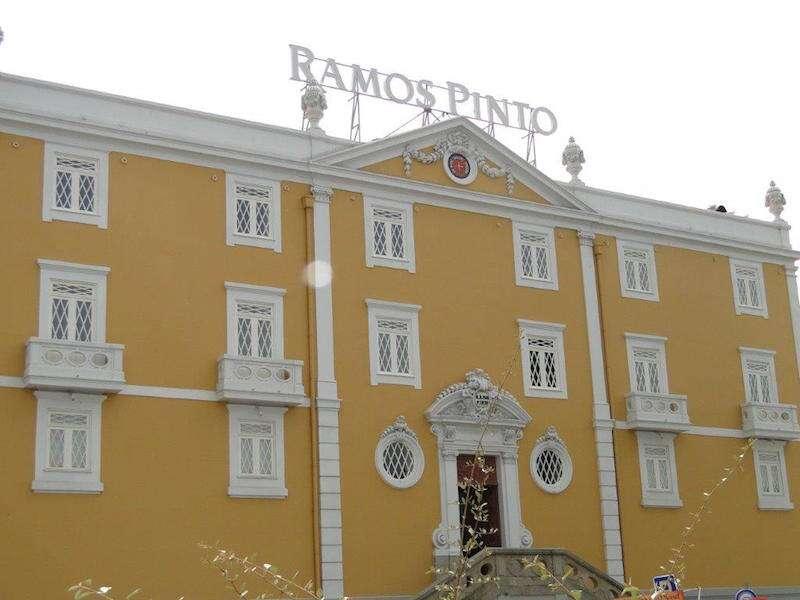 Vinícola Ramos Pinto