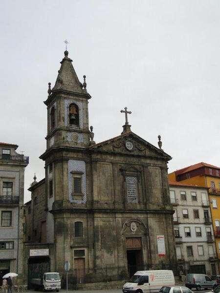 Igreja Nossa Senhora da Vitória