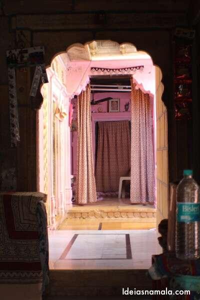 Forte de Jaisalmer V