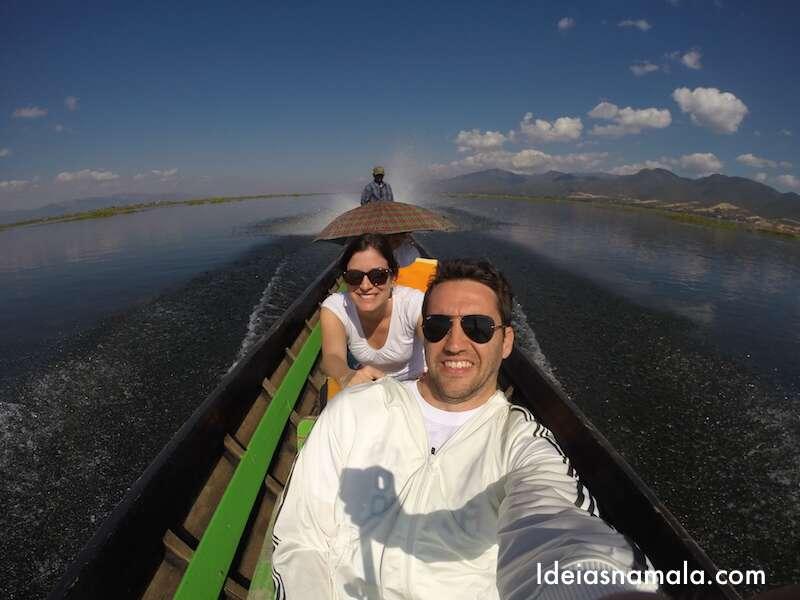 Inle Lake - Mianmar