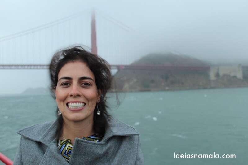Fog de São Francisco