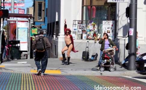Castro - San Francisco