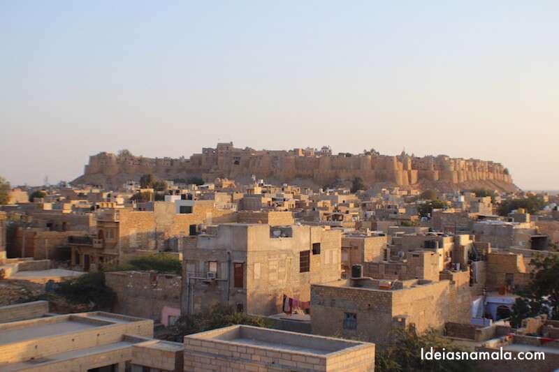 Jaisalmer - india VIII