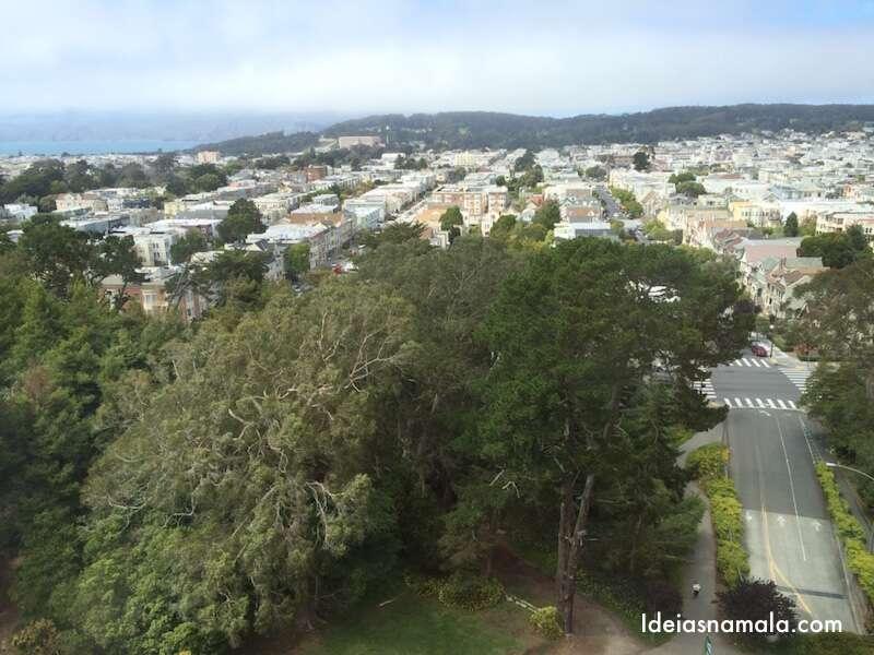 Vista Observatório De Young