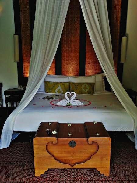 Anantara Hotel - Quarto
