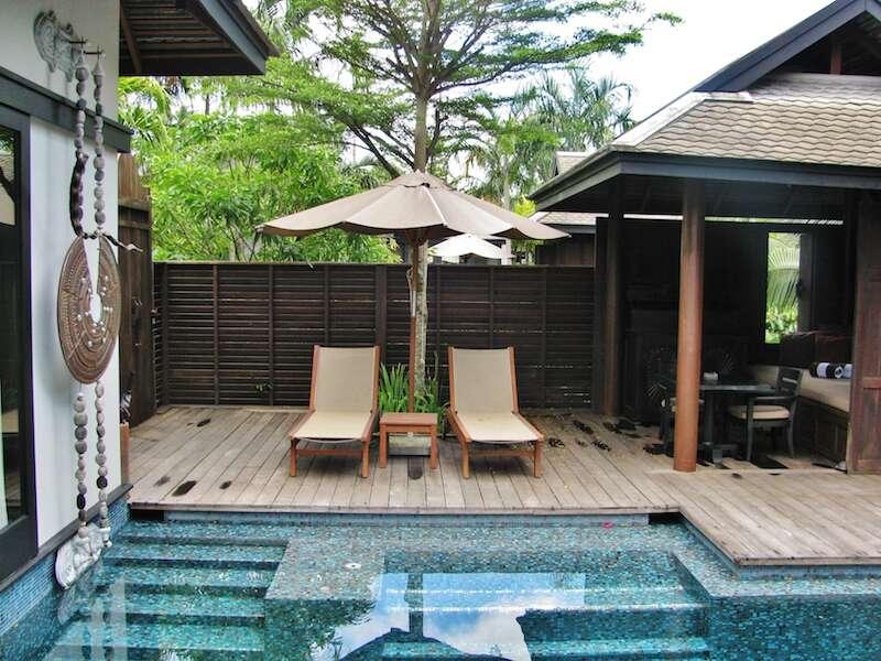 Anantara Phuket Hotel IV