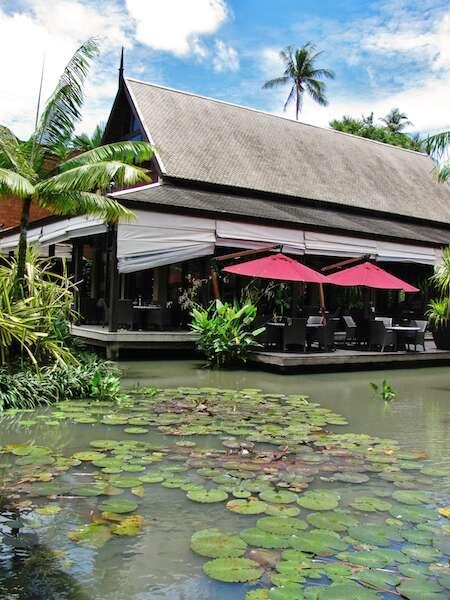 Lagoa do Anantara Hotel