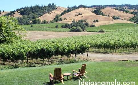 Anderson Valley - Califórnia
