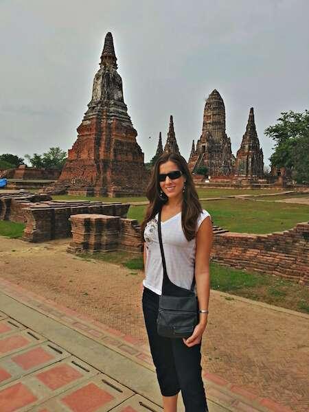 Ayutthaya - Tailândia II