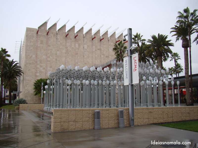 LACMA Los Angeles