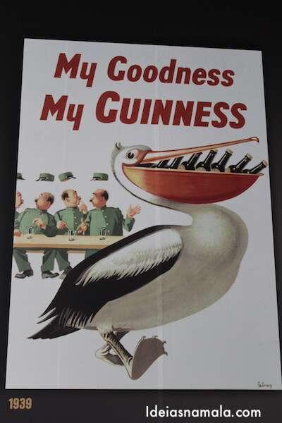 Guinness - Dublin