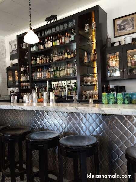 Bar do Marlowe