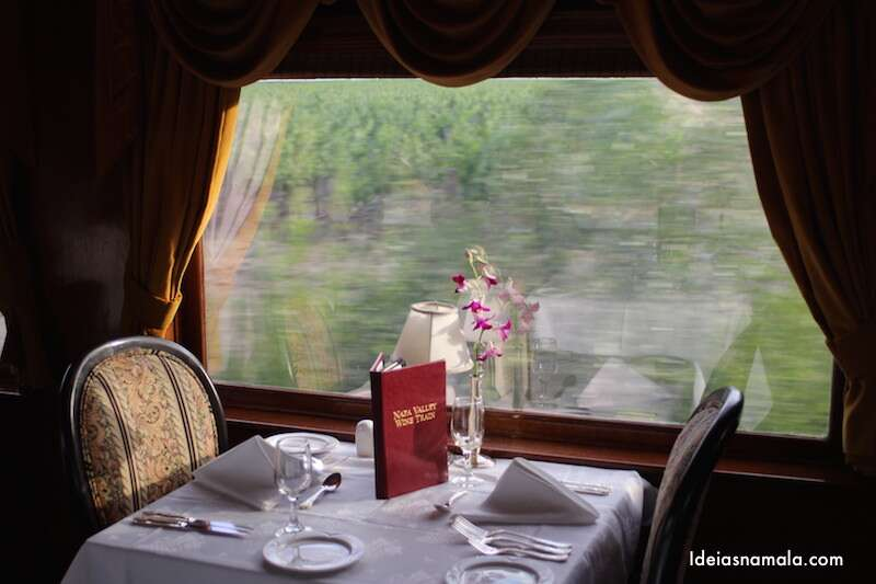 Le Gourmet Express