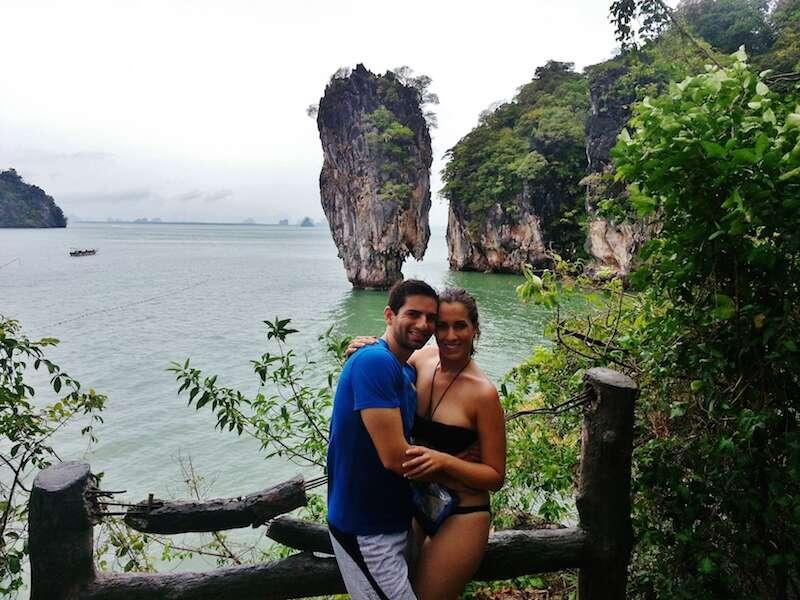 Bang na tailandia escoltas