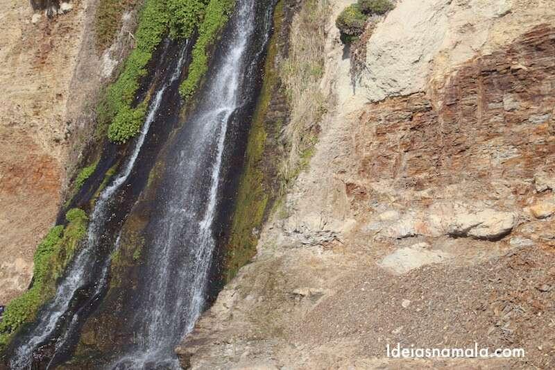 Alamere Falls - Point Reyes