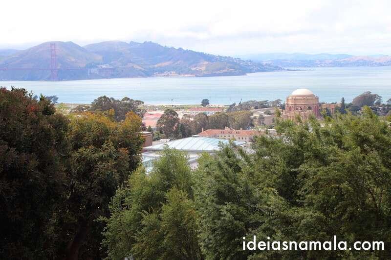 Broderick St. -San Francisco