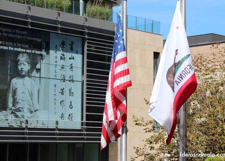 China Town - San Francisco