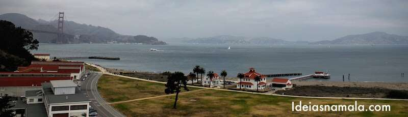 Crissy Field - San Francisco