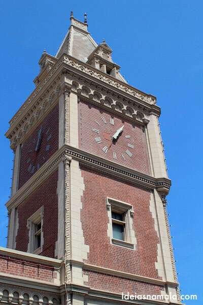 Torre da Ghirardelli