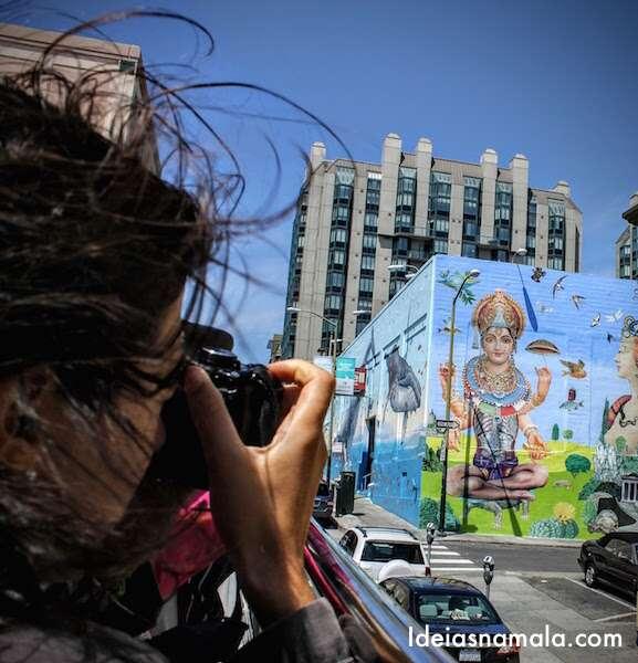 Grafite - San Francisco
