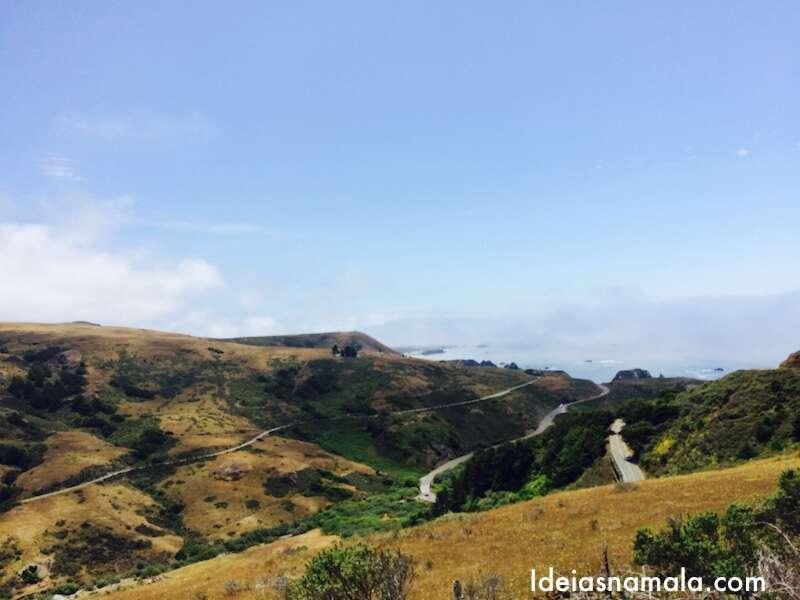 Highway 1 - Norte da California