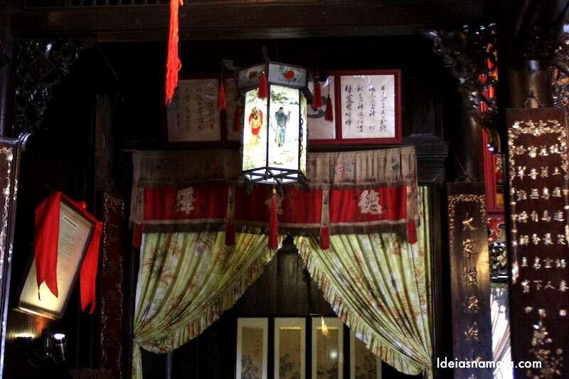 Casa Tan Ky - Hoi An
