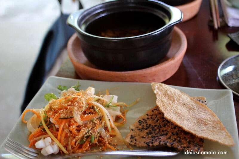 Red Bridge Restaurant - Hoi An