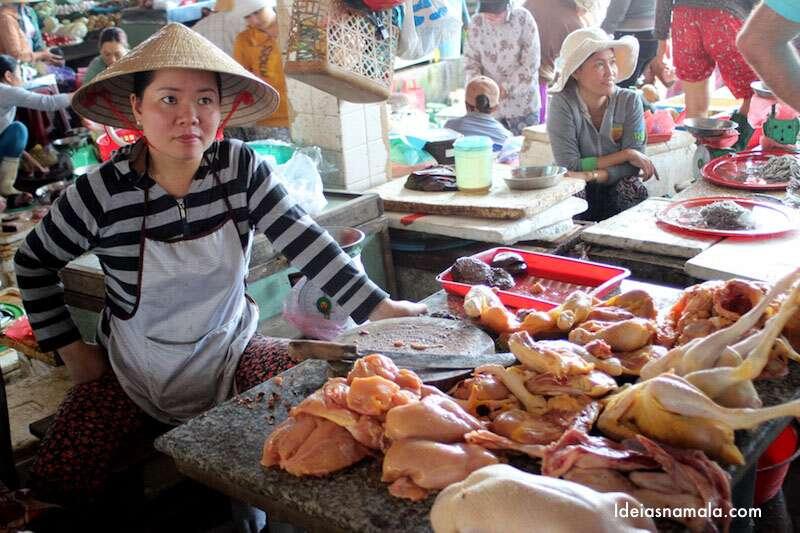Mercado Cho Hoi An