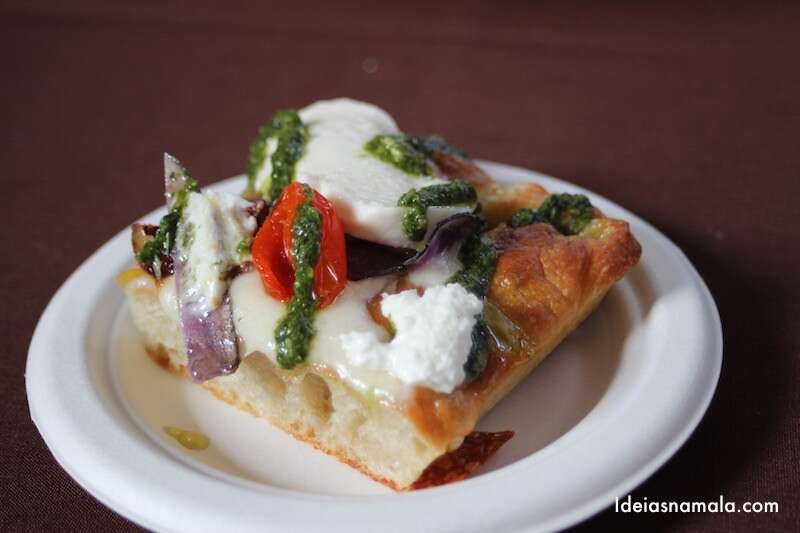 Tonny's Pizza Napoletana - Eat Drink SF