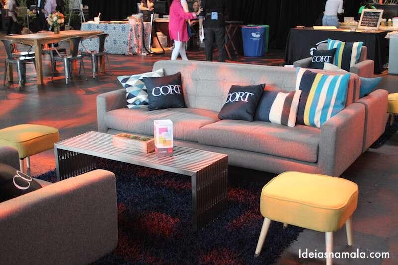 Lounge VIP - Eat Drink SF