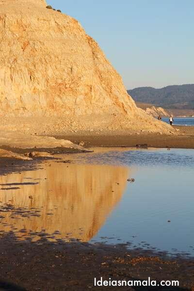 Point Reyes - Praia