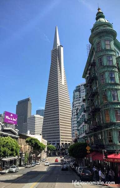 Pyramid - San Francisco