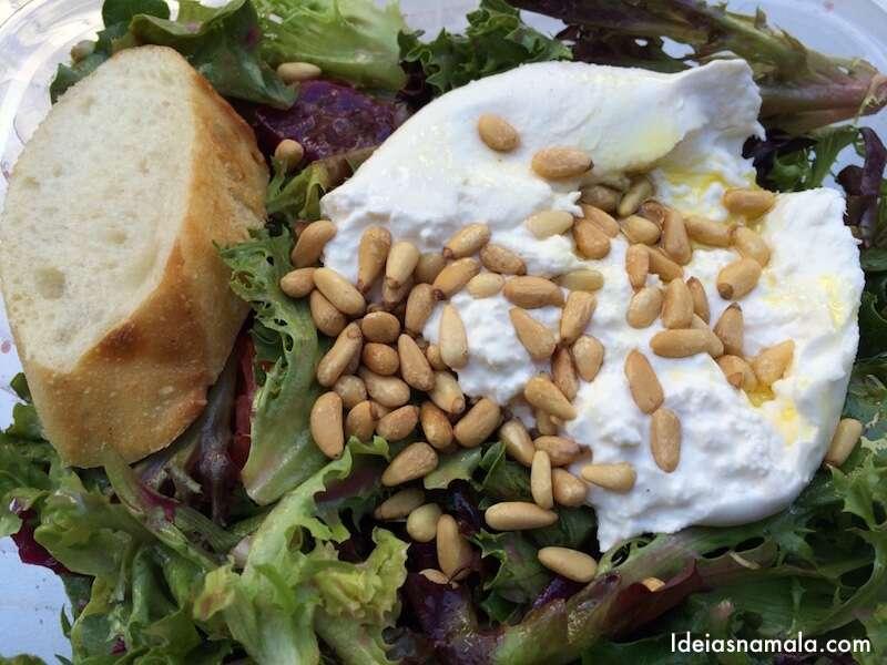 Madeleine Café - San Francisco