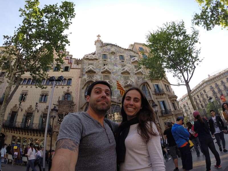 Casa de Bartló - Barcelona
