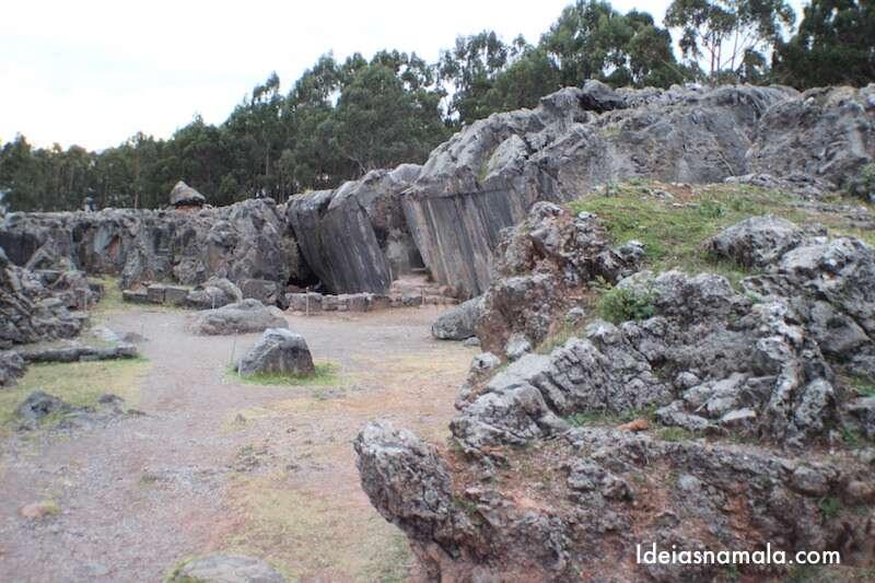 Q'enqo (Kenko) - Cusco