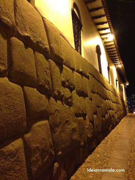 Passeio San Blas - Cusco