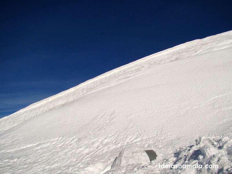 Topo do Jungfrau - Suíça
