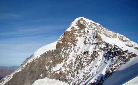 Jungfrau - Suiça